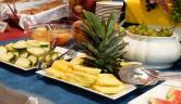 Desayuno buffet Hotel Torresport