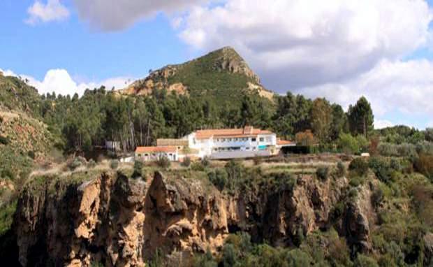 Balnearios en valencia comunidad valenciana espa a hoteles - Spa balneario valencia ...