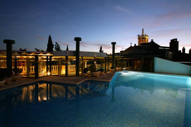 Hotel Balneario Vila de Caldes
