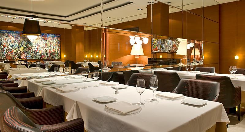 Restaurante el Espartal
