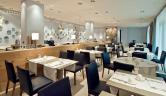 Restaurante el Espartal Hotel Zen Balagares