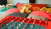 Miniclub Infantil (no vigilado) Hotel Zen Balagares