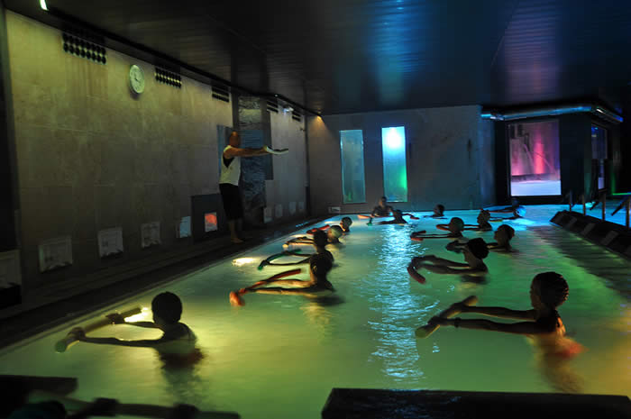 Balnearios en guipuzcoa gipuzkoa pais vasco euskadi for Hoteles con piscina en san sebastian