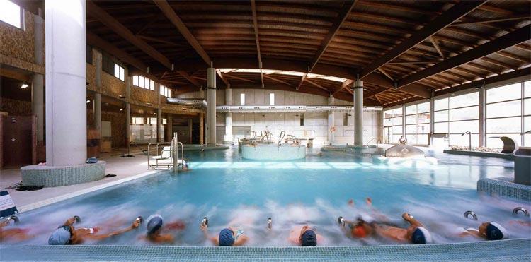 Hotel Termas - Balneario de Archena
