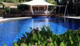 Piscina exterior Hotel Fenicia