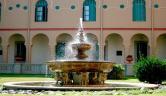 Fuente Balneario Vichy Catalan