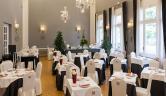 Restaurante Balneario Vichy Catalan