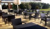 Terraza Hotel Mas Sola