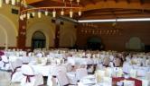 Salón de eventos Balneari Vallfogona de Riucorb