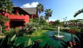 Fachada Asia Gardens