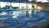 Recorrido biomarino Thalasso Hotel El Palasiet
