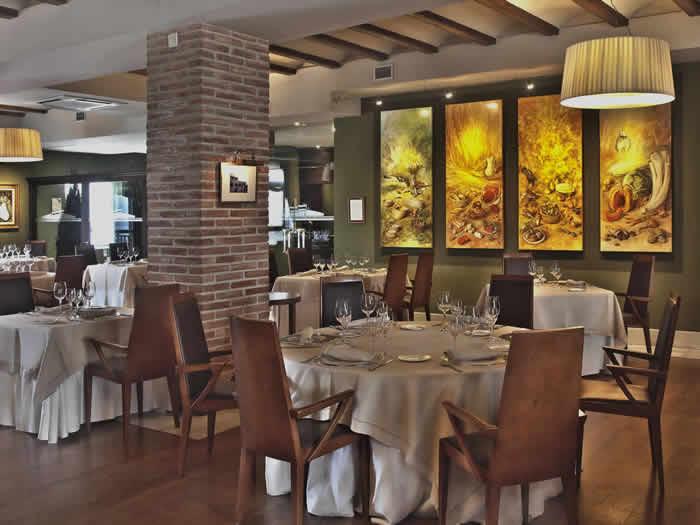 Restaurante Gorraiz