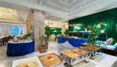 Restaurante Central Hotel Royal Azur