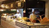 Cocina Hotel Royal Azur