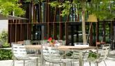 Terraza DoubleTree by Hilton Hotel La Mola