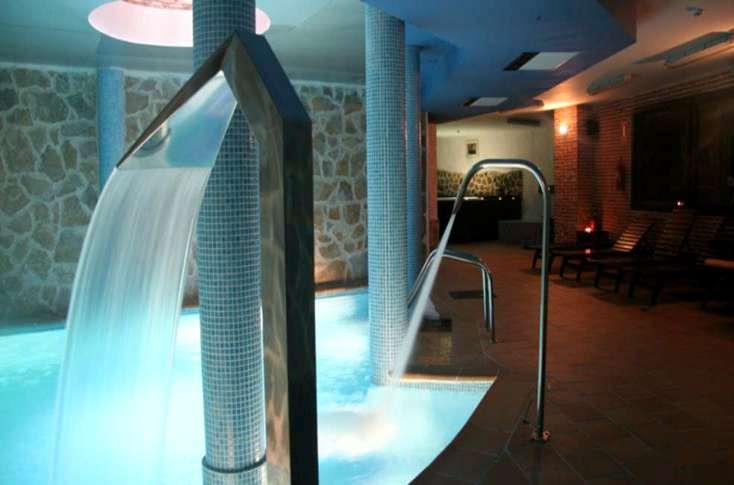 Hotel Villa de Mogarraz