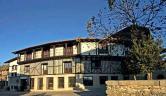 Fachada Hotel Spa Villa de Mogarraz