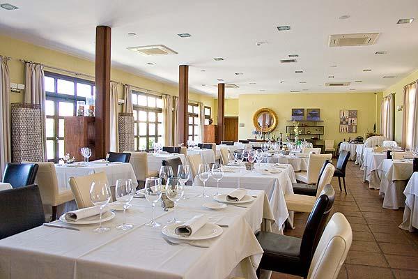 Hotel Villa Nazules
