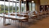 Sala de reuniones Hotel Villa de Allariz