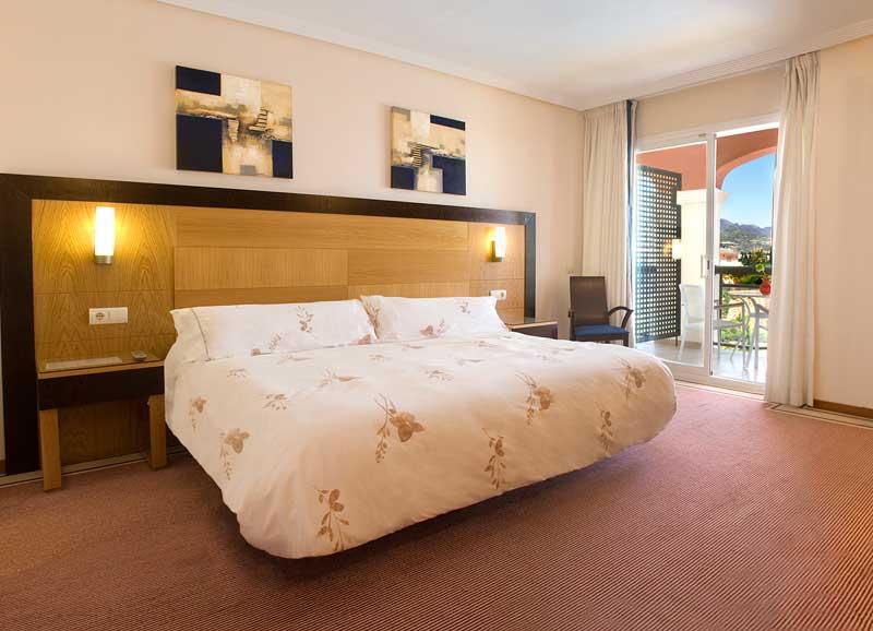 Hotel Bonalba Alicante