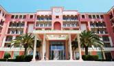 Fachada Hotel Bonalba Alicante