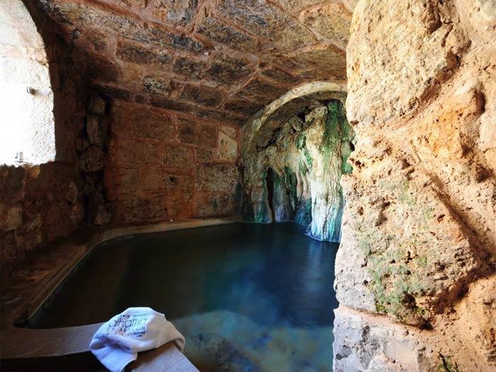 Balneario Alhama de Aragon