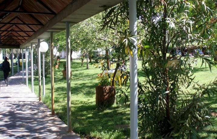 Balneario Fuentes del Trampal