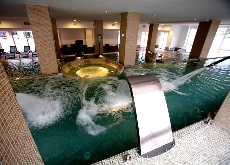Hotel Bienstar Moaña