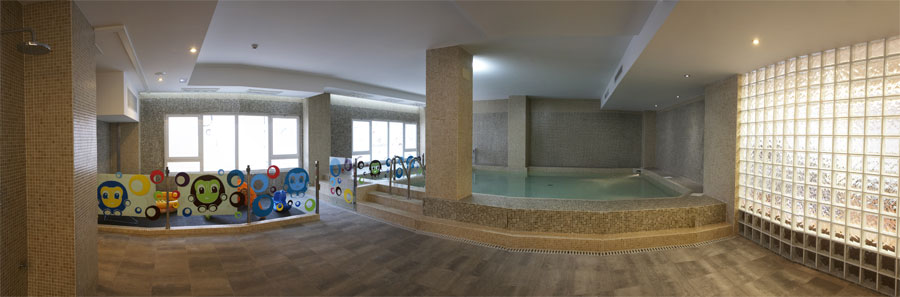 Hotel Spa Bienestar Moaña