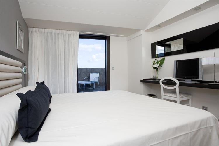 Junior suite vista lateral