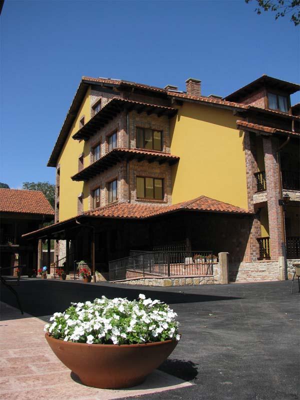 Hotel Maria Manuela