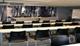 Sala de conferencias Balneario de Tus