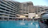Piscina Hotel Sofitel Biarritz Le Miramar Thalassa
