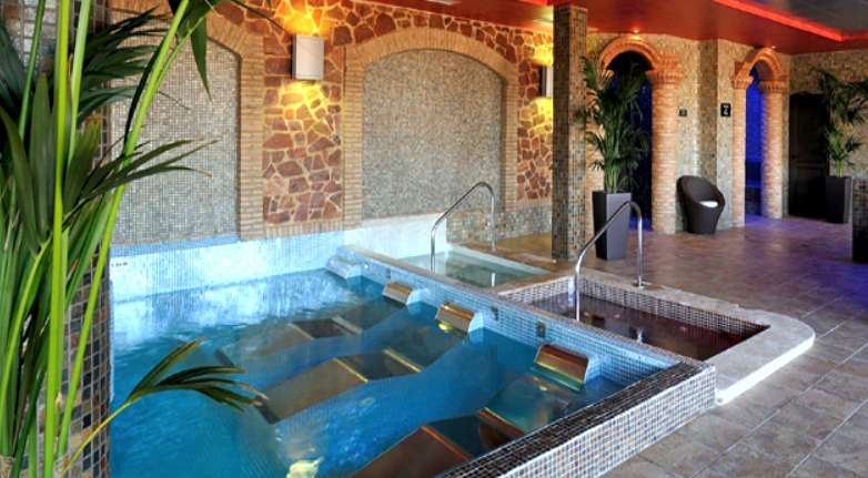 Hotel La Caminera