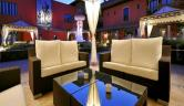 Lobby Hotel La Caminera