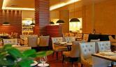 Restaurante Hotel Nagari