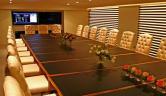 Sala de reuniones Hotel Nagari