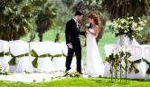 Celebración de bodas La Finca Golf