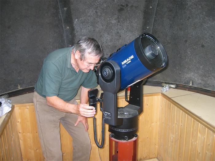 Observatorio Hotel El Milano Real
