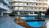 Piscina Hotel Bernat II