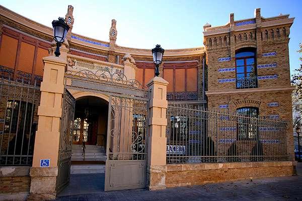 Balneario la alameda en valencia valencia comunidad - Balneario la alameda valencia ...