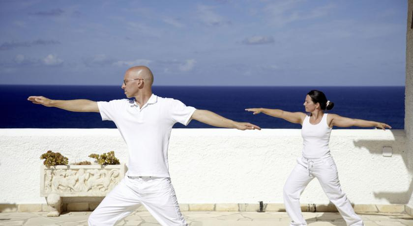 Oceano Hotel Health Spa - Tenerife