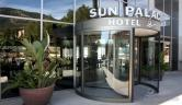 Entrada Hotel Sun Palace Albir