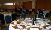 Salón de eventos Hotel Sun Palace Albir