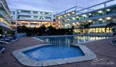 Piscina Hotel Sun Palace Albir