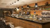 Cafeteria Balneario Elgorriaga