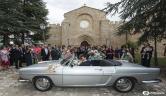 Bodas Castilla Termal Monasterio de Valbuena