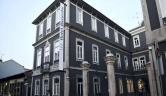 Fachada Hotel Bienestar Termas de Vizela Termas de Vizela