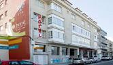 Fachada Hotel Norat Marina & Spa