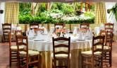 Restaurante Hotel Botánico